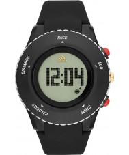 Adidas Performance ADP3220 Sprung svart silikon rem klocka