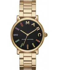 Marc Jacobs MJ3567 Ladies klassisk klocka