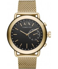 Armani Exchange Connected AXT1021 Herrklänning smartwatch