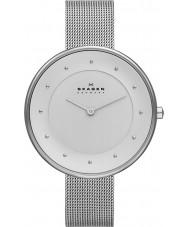 Skagen SKW2140 Damer klassik silver mesh watch