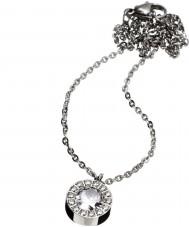 Edblad 83271 Damer Thassos stål halsband