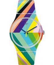 Swatch SUOW155 Psycadelic klocka