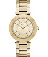DKNY NY2286 Damer Hope guldpläterad armband klocka