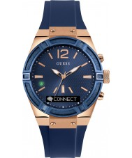 Guess Connect C0002M1 Smart klocka