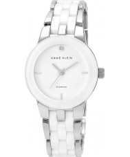 Anne Klein AK-N1611WTSV Ladies North Classics klocka