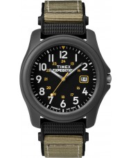 Timex T42571 Mens svart husbil expedition klocka