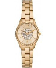 Michael Kors MK6618 Ladies Slim Runway Watch