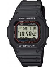 Casio GW-M5610-1ER Mens g-shock radiostyrd soldrivna klocka