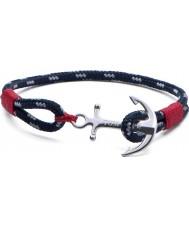 Tom Hope Atlantiskt rött armband