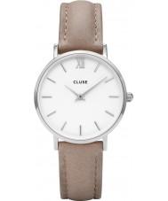 Cluse CL30044 Ladies minuit klocka