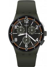 Swatch SUSM405 Mens k ki klocka
