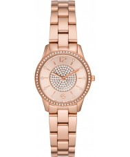 Michael Kors MK6619 Ladies Slim Runway Watch