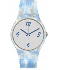 Swatch SUOW149 Bluquarelle klocka