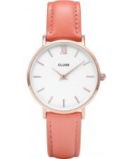 Cluse CL30045 Ladies minuit klocka