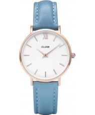 Cluse CL30046 Ladies minuit klocka