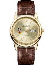 Disney by Ingersoll ID00202 Mens nya fristående klocka