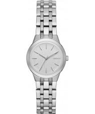 DKNY NY2490 Ladies Park Slope silver stål armband klocka