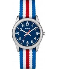 Timex TW7C09900 Barnens ungdomsur