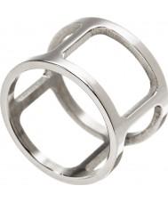 Edblad 3153441911-XL Damer helena stålring - storlek s (xl)