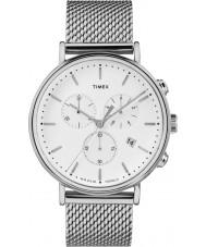 Timex TW2R27100 Fairfield klocka