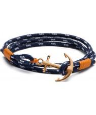 Tom Hope 24k armband