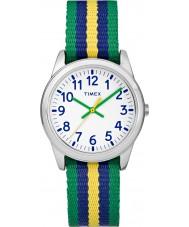 Timex TW7C10100 Barnens ungdomsur