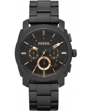 Fossil FS4682 Mens maskin svart chronographklockan