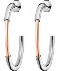 Calvin Klein KJ5FPE200100 Ladies avslöjar örhängen