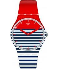 Swatch SUOW140 Maglietta klocka