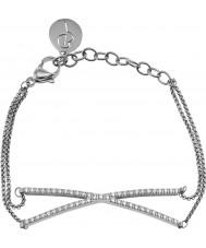Edblad 11730110 Damer glöd x armband