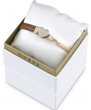 Guess UBS91310 Färg chic armband box set i dam