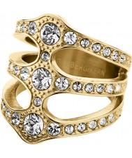 Dyrberg Kern 333764 Damer robinia Crystal Ring - storlek S