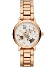 Marc Jacobs MJ3598 Ladies klassisk klocka