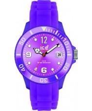 Ice-Watch 000141 Evigt lila rem klocka