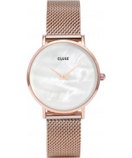 Cluse CL30047 Ladies minuit klocka