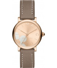 Marc Jacobs MJ1621 Ladies klassisk klocka