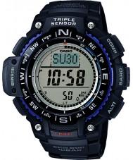 Casio SGW-1000-1AER Mens kärna svart kompass-höjdmätare-barometer klocka