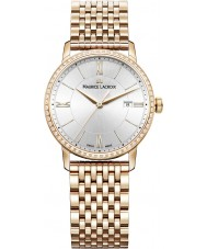 Maurice Lacroix EL1094-PVPD6-112-1 Damer Eliros guldpläterad armband klocka