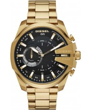 Diesel On DZT1013 Mens mega chef smartwatch