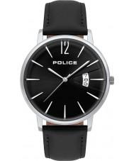 Police 15307JS-02 Mens dygd klocka