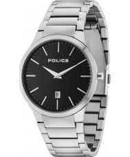 Police 15246JS-02M Mens horisont klocka