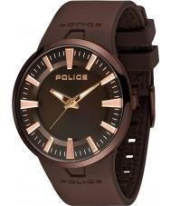Police 14197JSBN-12 Mens dakar klocka