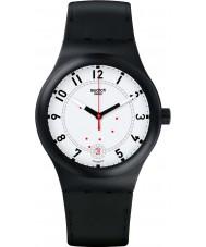 Swatch SUTB402 Sistem51 - sistem eleganta automatiska klocka