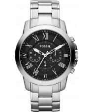 Fossil FS4736IE Mens beviljar klocka