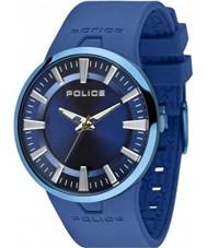 Police 14197JSBU-03 Mens dakar klocka
