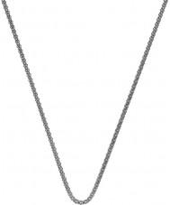 Emozioni CH028 18 '' silver popcornkedja