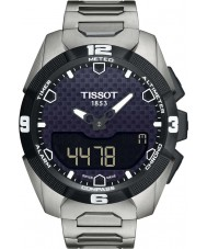 Tissot T0914204405100 Mens t-touch solklocka