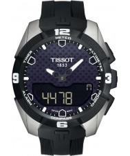 Tissot T0914204705100 Mens t-touch solklocka