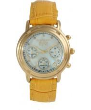 Krug-Baumen 150574DM Mens princip diamant chronographklockan