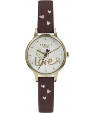 Radley RY2578 Ladies älskar radley klocka